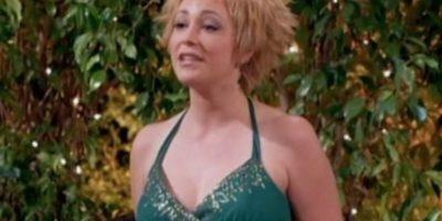 Kim Rhodes interpretó a la mamá de los gemelos, Foto:IMDB