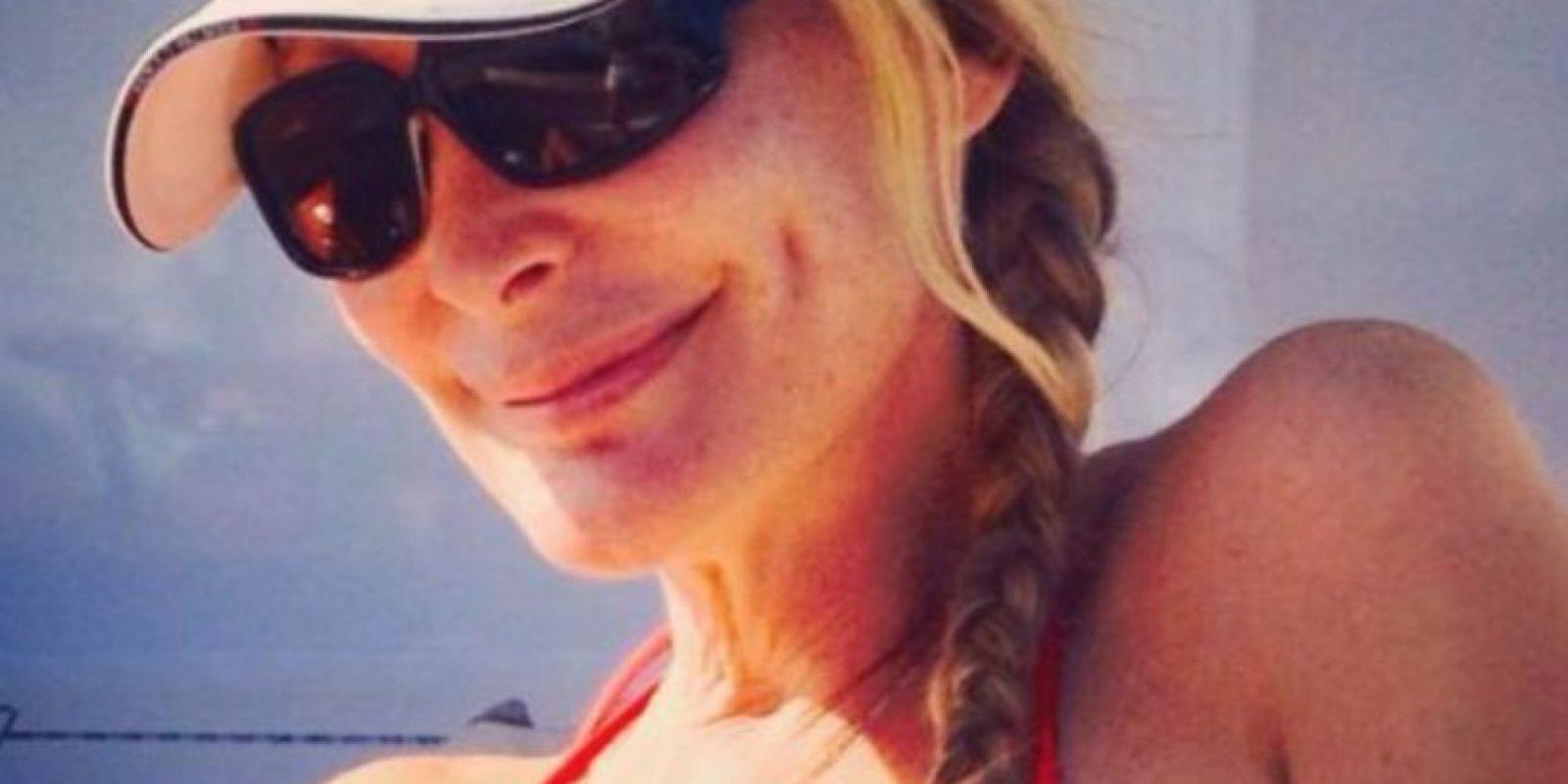 """""""Hemos tenido relaciones maravillosas"""", confesó Foto:Facebook: Taylor Lianne Chandler"""