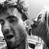 5.- Es el esposo más divertido Foto:Instagram @adamlevine