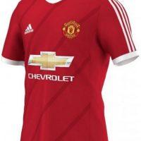 Manchester United dejará de vestir Nike para pasar a las filas de Adidas. Foto:Twitter