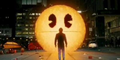 VIDEO: Pac-Man y Adam Sandler en el nuevo avance de