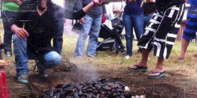 Publimetro Super Chef: Así se cocina en la tierra en nuestro continente