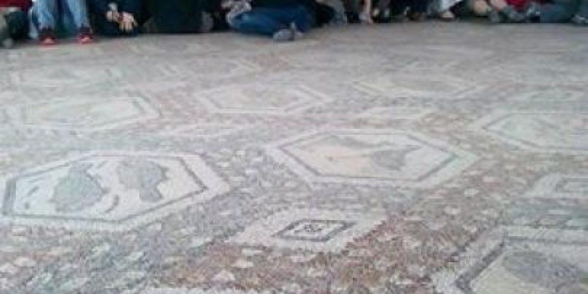 FOTOS: 19 personas asesinadas tras toma de rehenes en museo
