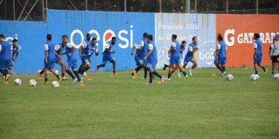 Futbolistas guatemaltecos tienen problemas con la visa estadounidense