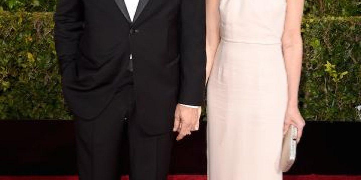 Harrison Ford en recuperación con ayuda de su esposa