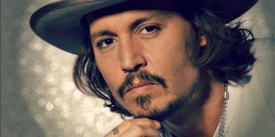 Johnny Depp Foto:Agencias