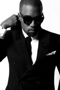 Kanye West Foto:Agencias