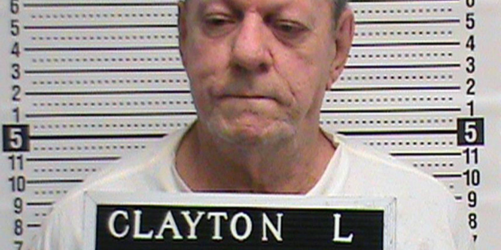 1. Los abogados de Clayton habían pedido a la Corte Suprema de Estados Unidos que detuvieran la petición de pena de muerte. Foto:AP