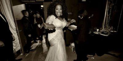 Oprah Winfrey subastará todo el mobiliario de su casa para ayudar a fundación
