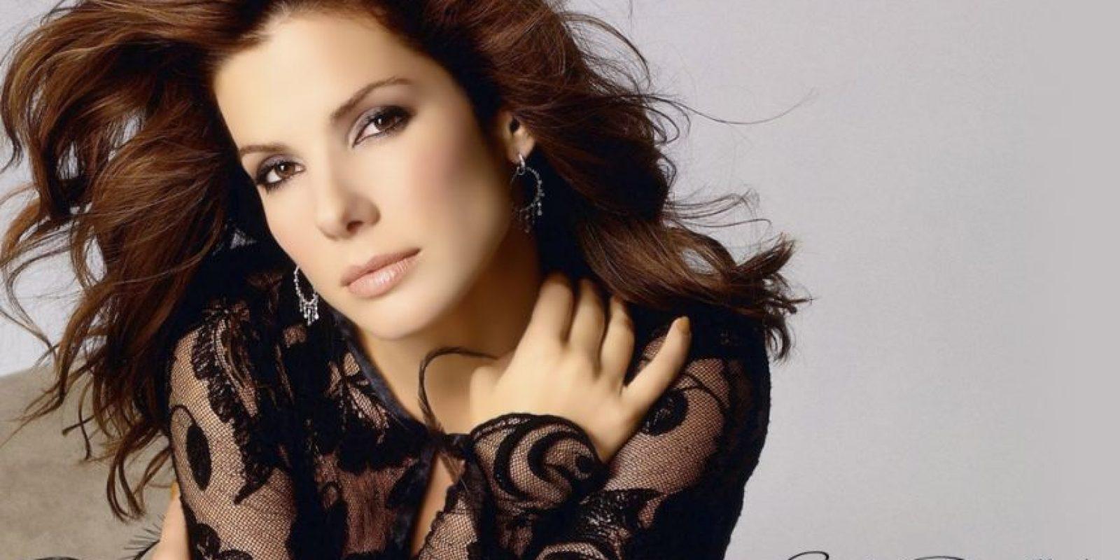 Sandra Bullock Foto:Agencias