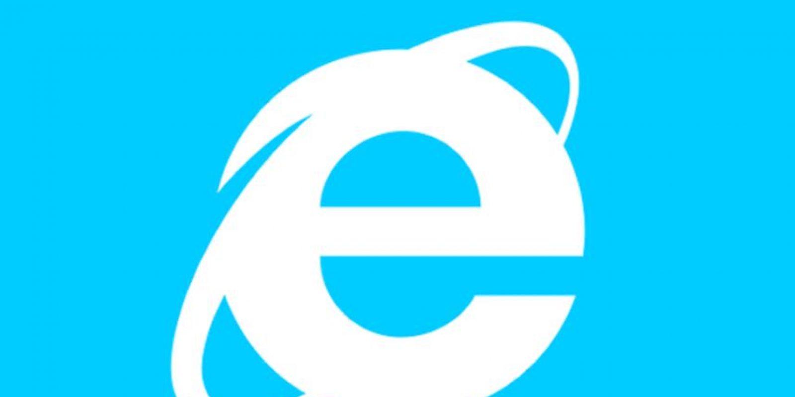La noticia de transformación del buscador de Microsoft Internet Explorer, se suma a la mejoras anunciadas por esta empresa. Foto:Vía Página Oficial de Microsoft http://windows.microsoft.com/es-xl/internet-explorer/download-ie