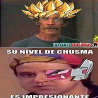 """Este es aplicado a """"El Chavo"""". Foto:Imágenes graciosas"""