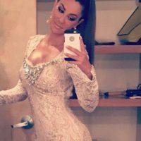 La cantante pide casi un millón de dólares para retirar la denuncia Foto:Instagram Ninel Conde