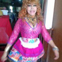 Nació en Constancia, Perú Foto:Facebook Tigresa del Oriente