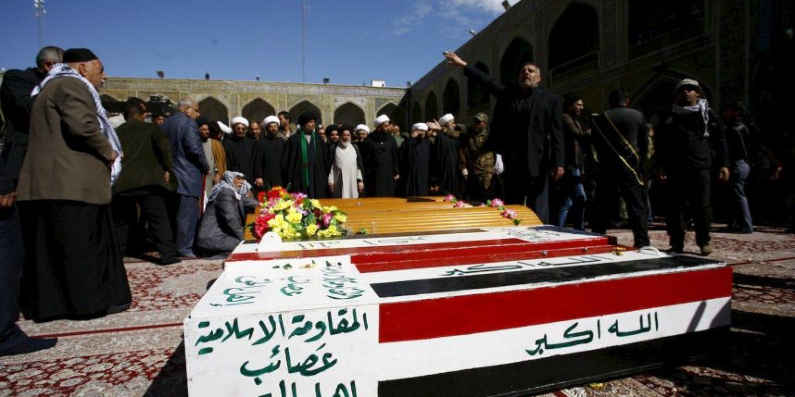 2. El hombre pretendía viajar para unirse al grupo terrorista, reseñó CNN. Foto:AFP