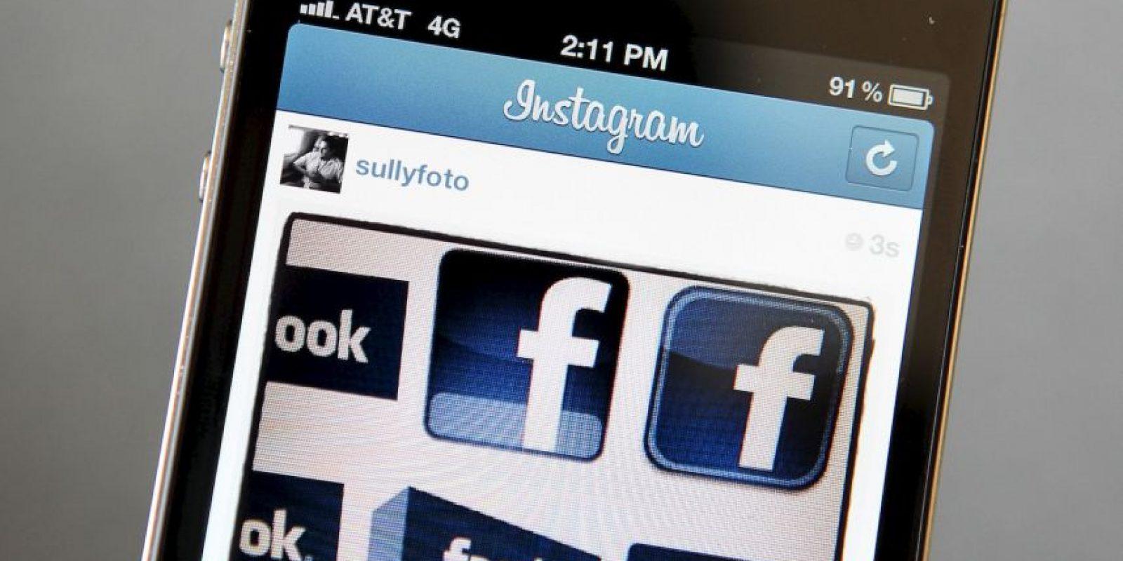 La supremacía de la imagen sobre el texto o el video se debe a la inmediatez de los tiempos modernos, donde disponemos de muy poco para revisar nuestras redes sociales y una foto es mucho más fácil de mirar, votar y compartir. Foto:Getty