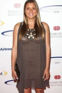 3. Ha ganado premios como ESPY female action sports athlete 2009. Foto:Getty