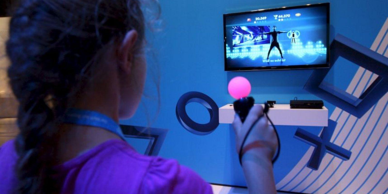 Los videojuegos son el ejemplo claro de su evolución. Foto:Getty