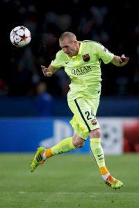 El francés era duda para el clásico, pero se ganó un lugar en el partido de media semana ante Manchester City Foto:Getty Images