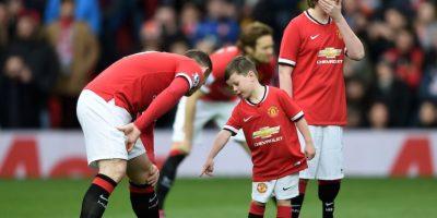 El niño se mostró muy curioso. Foto:Getty Images