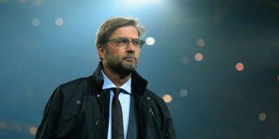 Jürgen Klopp es entrenador del Borussia Dortmund. Foto:Getty Images