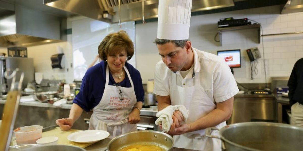 Publimetro Super Chef: Cómo combinar los sabores dulces con los salados