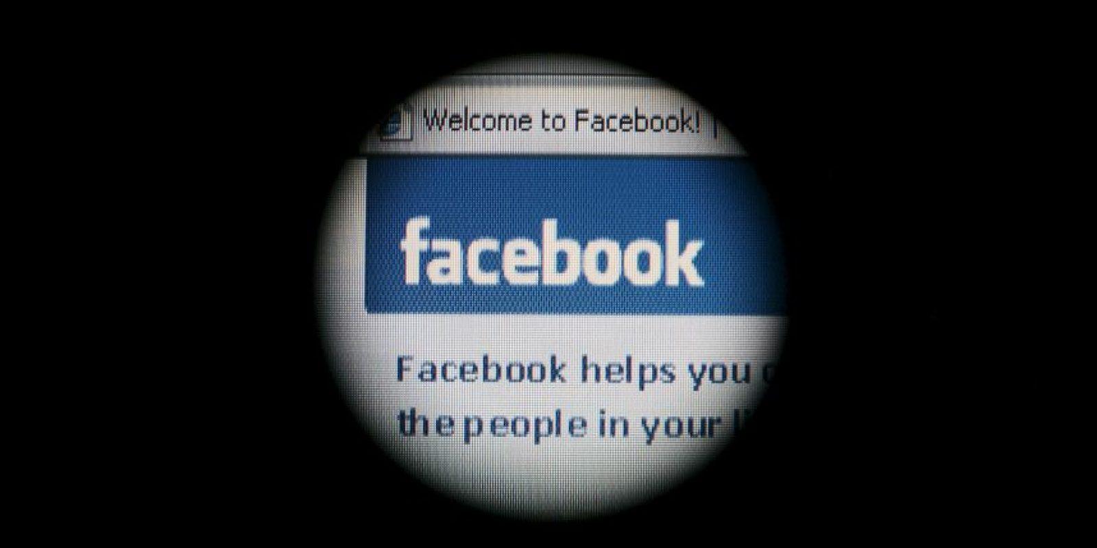 Facebook publicó recientemente restricciones para las publicaciones, lo que limita el margen de expresión para público. Foto:Getty