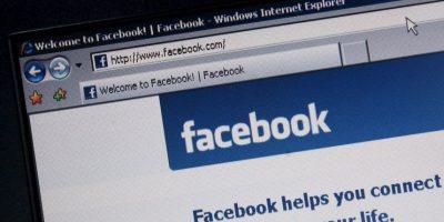 Facebook ofrece muchas ventajas parados post que pueden ser imágenes, texto o video, además de otras funciones como pokes, grupos, mensajes, eventos, etc. Foto:Getty