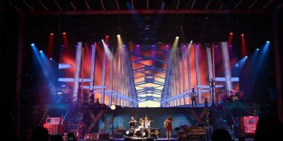 Foto:Cortesía Show Business