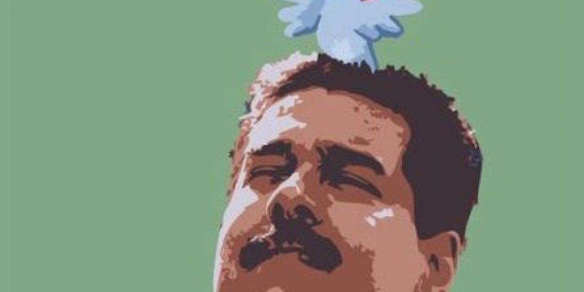¡Nicolás Maduro lo vuelve a hacer! Envía saludos a un escritor muerto