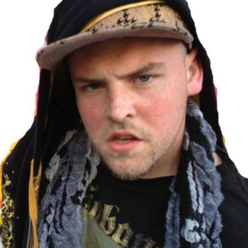 El verdadero nombre de esta persona es Blake Boston. El es mundialmente conocido como el tipo que se roba tu hierba. Foto:Twitter @BlakeBoston617