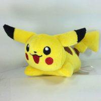 "Un peluche de ""Pikachu"" Foto:Ebay"