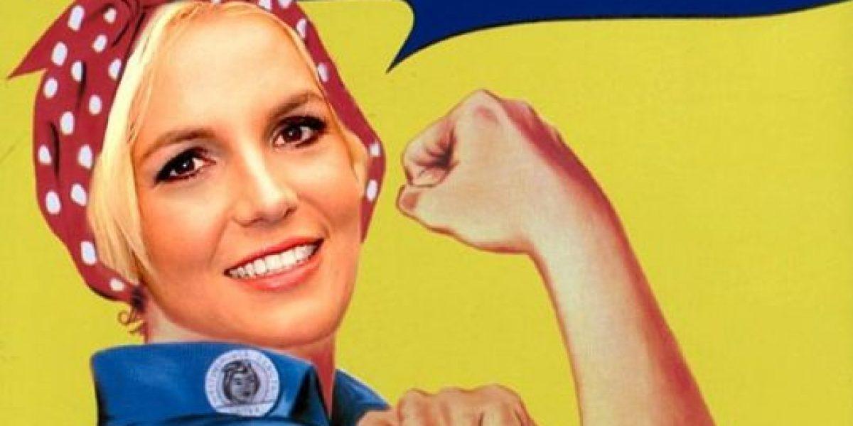 Britney Spears compartió su filosofía para ser una buena