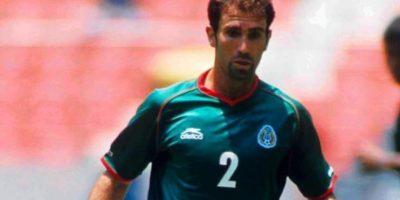 Francisco Gabriel de Anda cree que la selección de Guatemala y la de su país volverán a protagonizar un partido muy reñido. Foto:Publinews