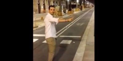 VIDEO. Estos son los delitos imputados al agresor en Barcelona