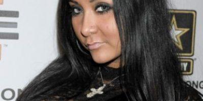 FOTOS: 5 celebridades más vulgares que Kim Kardashian