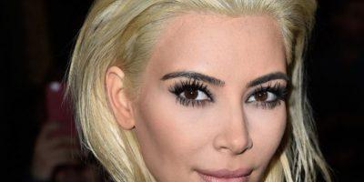 """Kim Kardashian confesó que tiene sexo """"500 veces al día"""". Foto:Getty Images"""
