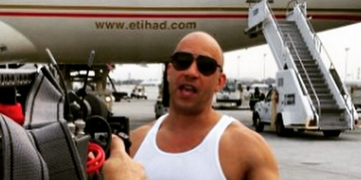 VIDEO: El emotivo momento en el que Vin Diesel recordó a Paul Walker