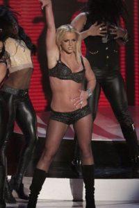 Britney, ¿te acuerdas de tu fallida presentación en 2007? Foto:Getty Images