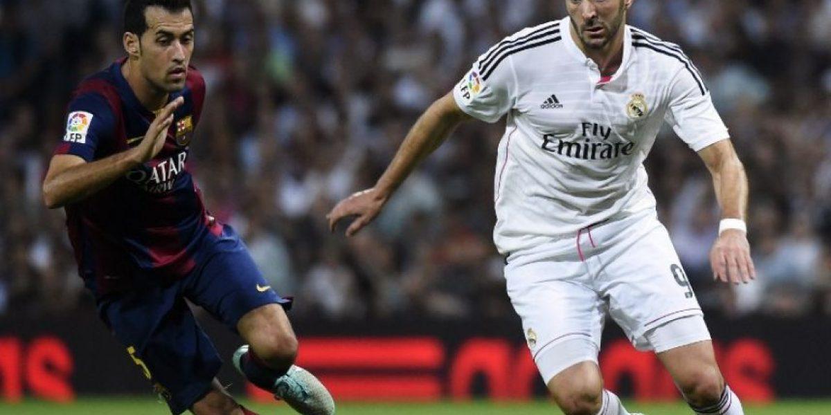 Los clásicos Barça-Madrid que decidieron el título de la Liga