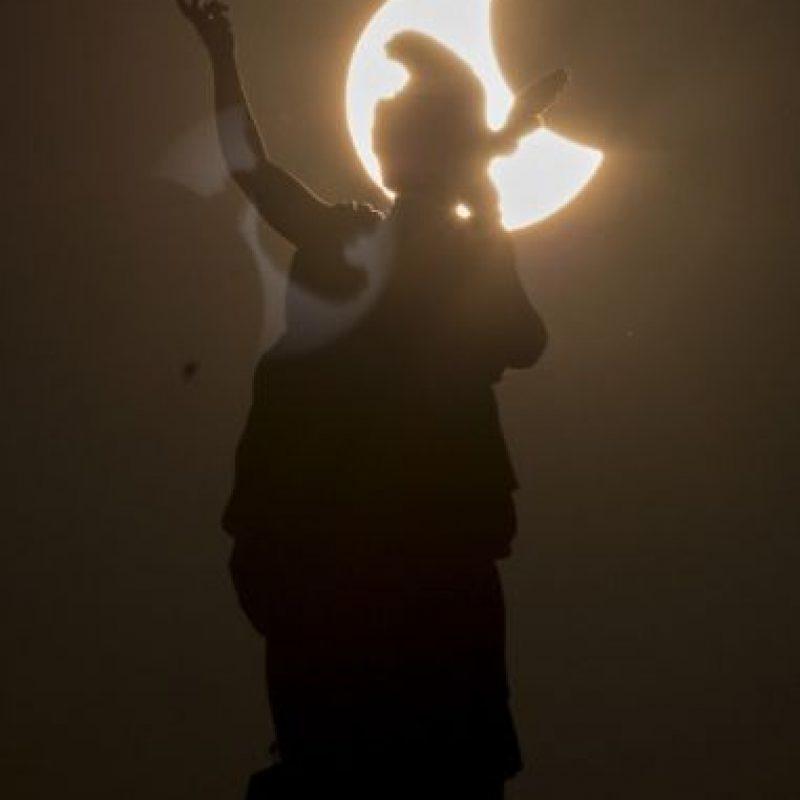 Vienna, Austria Foto:AFP