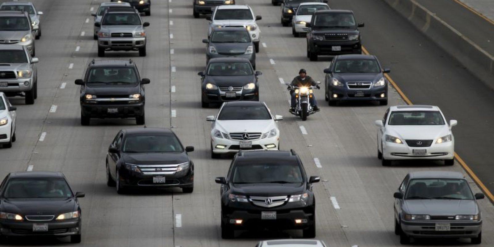9. No manejar con cansancio Foto:Getty Images