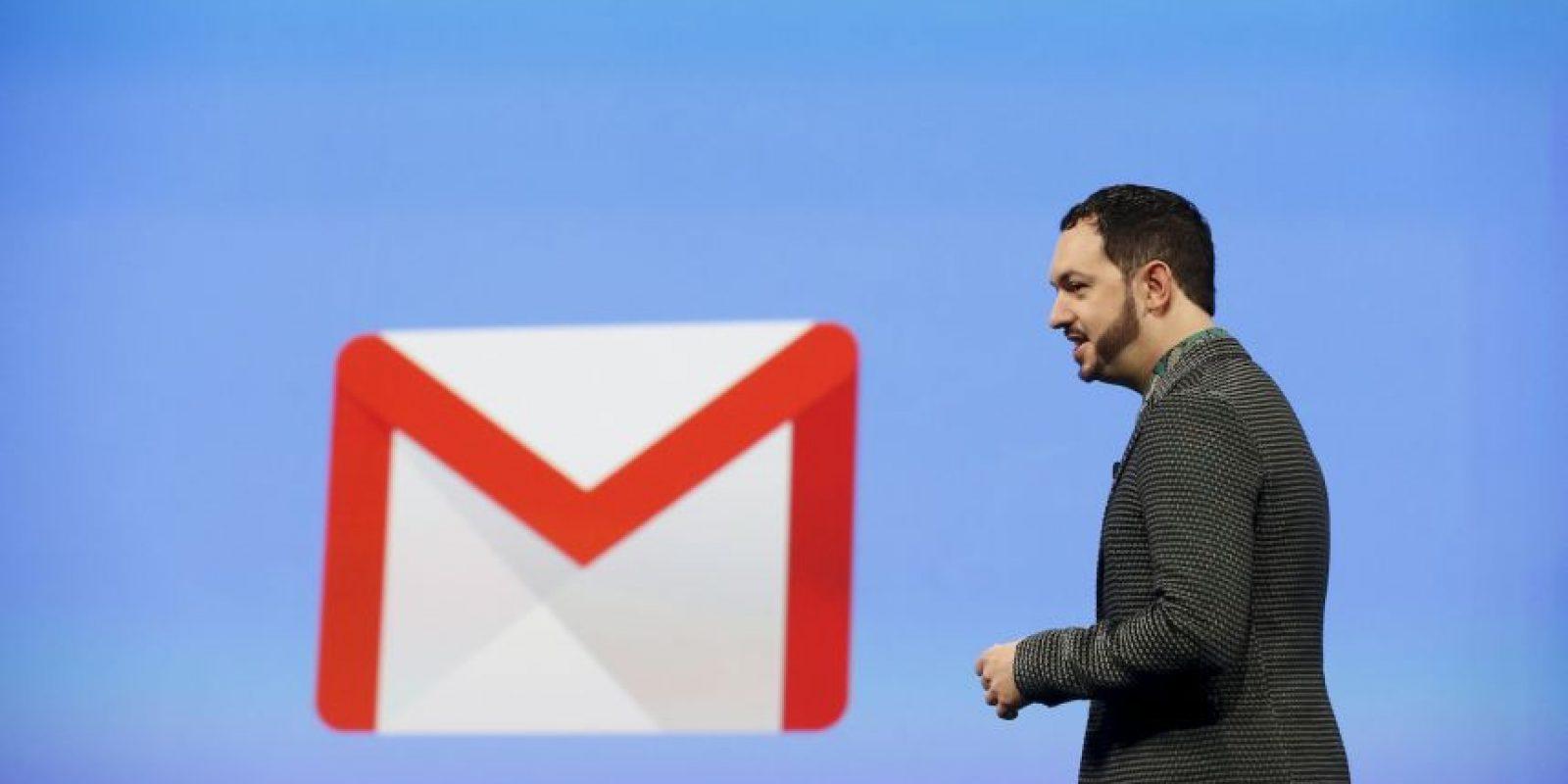 Gmail ahora contará con una sincronización de Dropbox. Por el momento sólo está disponible en el navegador Chrome.