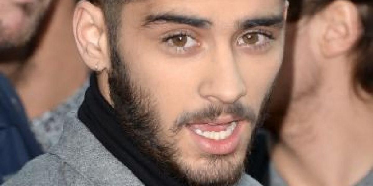 ¿Zayn Malik dejó One Direction para salvar su noviazgo?