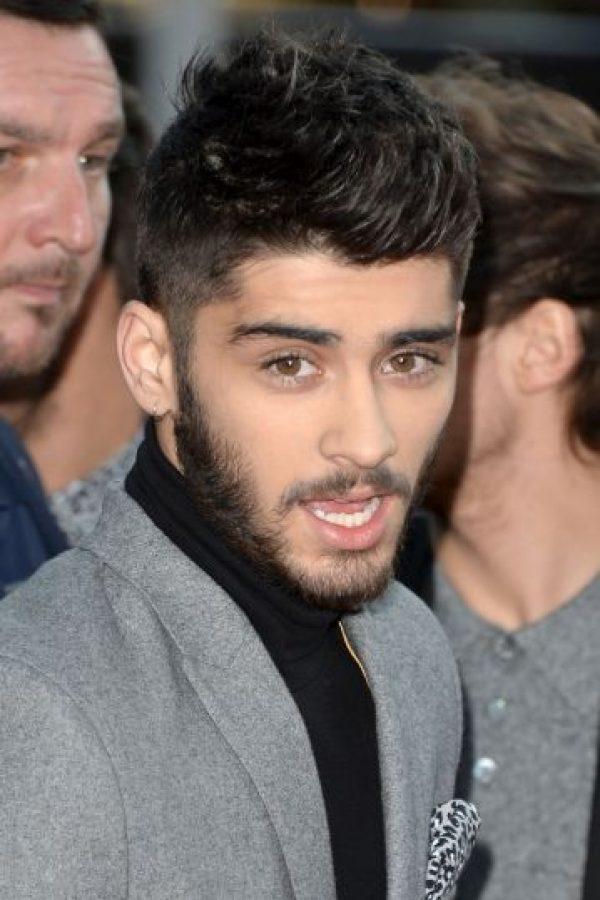 El integrante de One Direction dejó la gira mundial de su grupo Foto:Getty Images