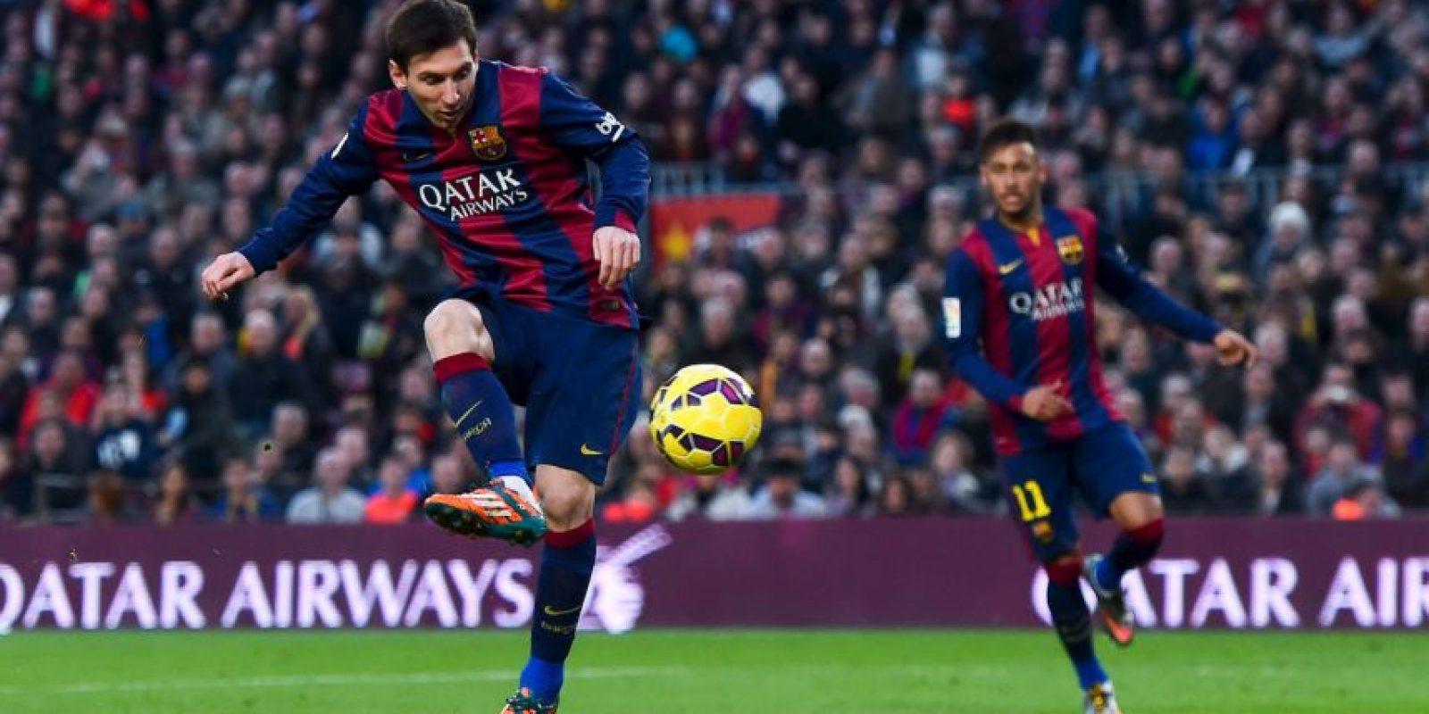 Con lo que ha recuperado agilidad y su forma física ideal Foto:Getty Images