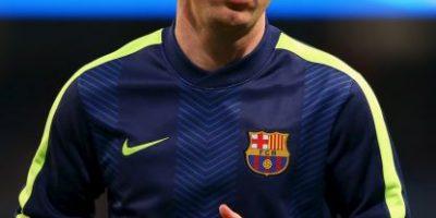 Revelan el secreto de Lionel Messi para volver a dominar el fútbol mundial