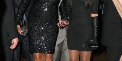 Hija de Whitney Houston fue trasladada a nueva clínica