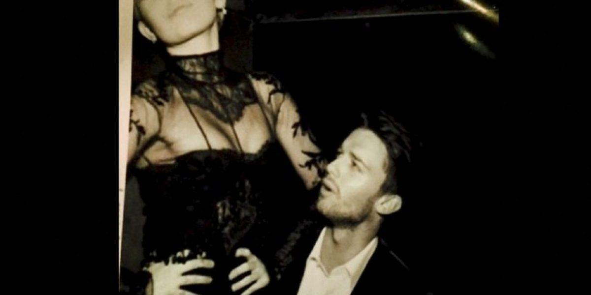 FOTOS: Captan a Patrick Schwarzenegger en fiesta con su ex novia