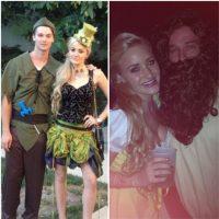 Taylor y Patrick Foto:Instagram @patrickschwarzenegger